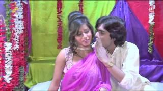 New Hot Bhojpuri Video Song || Kholiha Choliya Ke Bataam || Balamua Kick Maarela - Feat.Smita Singh