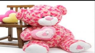 Happy Teddy Bear day 2016 | (Valentine Day)