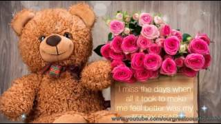 Happy Teddy Day 2016 Video Clips | Valentine Day
