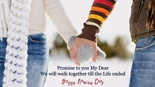 Happy Promise Day Animation Video || Valentine Week day