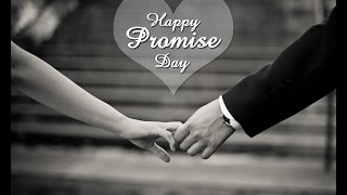Happy Promise Day 2016 Animeted Video Clips || Valentine Week Day