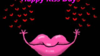 Happy Kiss Day - Kisses For You || Valentine Day