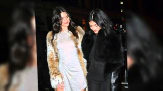 Kendall and Kylie Jenner Launch the Kendall + Kylie Line in NYC