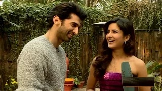 Katrina Kaif's DUBSMASH Video With Aditya Roy Kapur | Fitoor