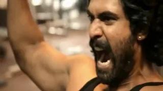 Rana Daggubati and Samantha Ruth's heavy weight lift will inspire you