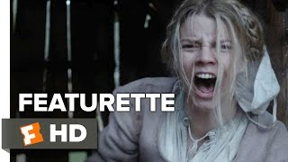 The Witch Featurette - A Modern Horror Story (2016) - Anya Taylor-Joy  Horror HD