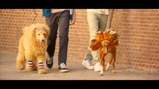 "Fanta ""Walk The Dog"" 