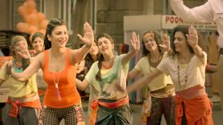 FANTASTIC FUN WITH SHRUTI HAASAN || COMMERCIALs