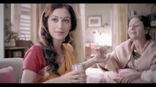 DISHTV- Saas Bahu    Funny Commercial