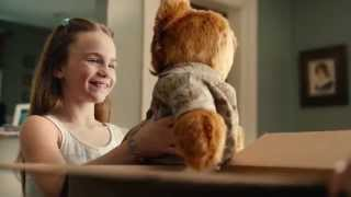 Duracell Commercial: The Teddy Bear