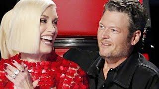 Will Blake Shelton Propose To Gwen Stefani On Valentines Day?