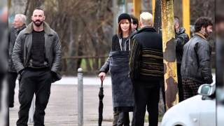 Charlize Theron Films, The Coldest City, in Berlin