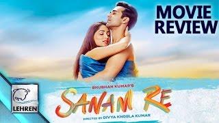 'Sanam Re' Movie Review   Pulkit Samrat   Yami Gautam