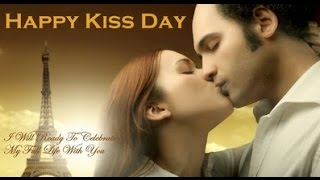 Happy Kiss Day 2016 || Happy Valentine Day