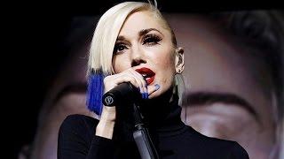 Gwen Stefani Realeases Love Song About Blake Shelton