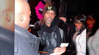 DMX Performs Just Days After Near Fatal Experience