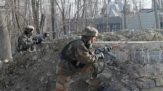 Two soldiers, four militants killed in encounter in J&K's Kupwara