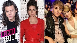 Harry Styles & Kendall Break-Up Over $EX? Justin Bieber PLANS Taylor Swift Run-In (Rumor Patrol)