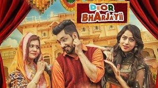 Latest Punjabi Songs || Deor Bharjayii || Babbal Rai || Full Song