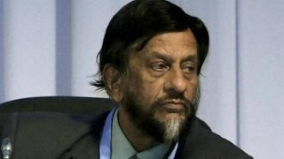 Delhi Police files chargesheet against Pachauri in Teri $exual harassment case