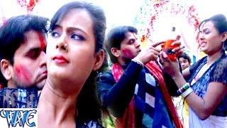 Chadhate Fagunwa Saiya Pike Tul Rahata    Hala Hoi Holi Me    Shiv Kumar    Bhojpuri Hot Holi Songs