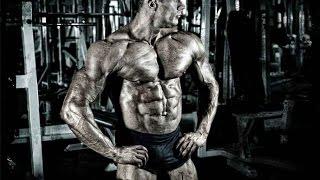 Bodybuilding Motivation - Forces