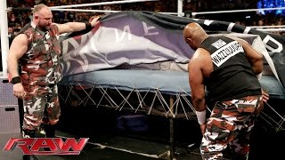 """The Dudley Boyz will never """"get the tables"""" again"""