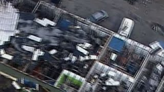 Damage Assessed After Suspected Fla. Tornadoes