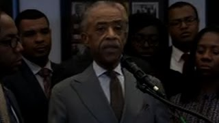 Rev. Sharpton: Black 'Votes Must be Earned'