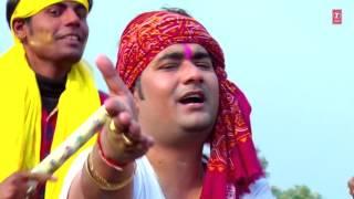 New Bhojpuri Holi Video Song 2016 || PICHKARI LEKE PACHHA SE || DEVRA MALEY GULAAL
