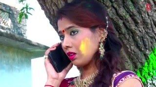 New Bhojpuri Holi Video Song || DEVRA KAILE BA TABAAH || DEVRA MALE GULAAL