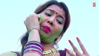 New Bhojpuri Holi Video Song || DEVRA DRIVER HOLI MEIN PEEKE || DEVRA MALEY GULAAL
