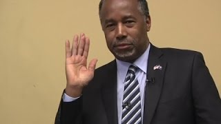 Carson: Pope 'Entitled to' Own Opinion on Trump