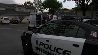 FBI Searches Home of Calif. Shooter's Brother