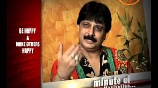 Be Happy & Make Others Happy - Sanjay Nagpal (Motivational Speaker) - Minute Of Motivation