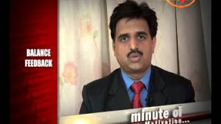 Best Way To Balance Feedback - Suresh Semwal (Corporate Trainer) - Minute Of Motivation
