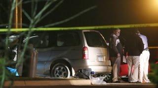 6 Killed in Michigan Parking Lot Shootings