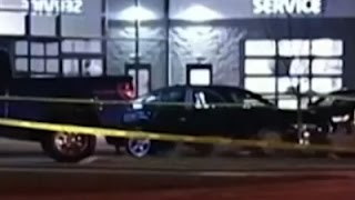 Suspect in Custody After Deadly Mich. Shootings