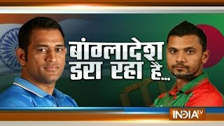 Can Bangladesh Upset Team India in Asia Cup 2016
