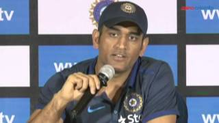 India vs Bangladesh Asia Cup T20 2016 | MS Dhoni will not Play