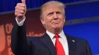 Donald Trump Wins Nevada Caucuses, Collecting Third Straight Victory