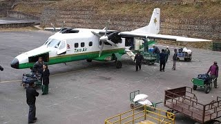 Tara Air's Plane Carrying 23 Passengers Goes Missing in Nepal