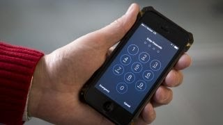 Ralph Peters' take on the Apple-FBI encryption fight