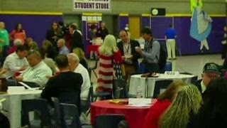 GOP reporting high Caucus turnout in Nevada