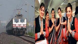 Rail Budget 2016-17: Announcement of high-speed Delhi-Agra Gatiman Express