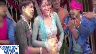 Okhar Me Musar Dalke || Dehat Ke Holi || Vishal Dubey || Bhojpuri Hot Holi Song