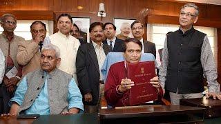 Rail Budget 2016-17:  Suresh Prabhu May Unveil New Premium Trains