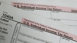 Forty-Five percent of American households pay no federal income tax?