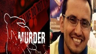 Journalist shot dead for objecting to loud music