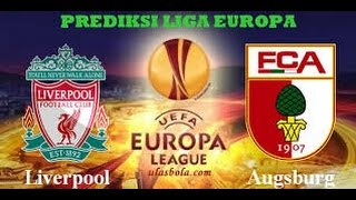 Liverpool vs Augsburg 1-0 Highlights & Goals 2015-16 Europa League 25-02-2016